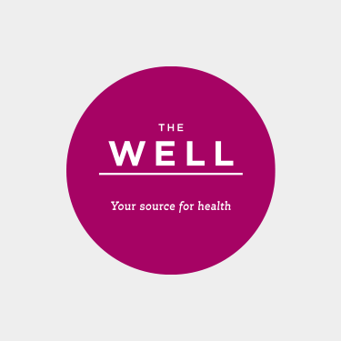 The Well, you source for health